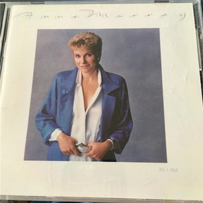 Anne Murray - As I Am download mp3 flac