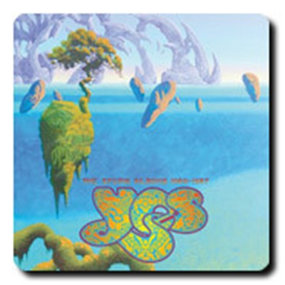 Yes - The Studio Albums 1969-1987 download mp3 flac