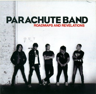 Parachute Band - Roadmaps And Revelations download mp3 flac