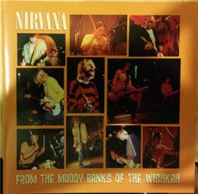Nirvana - From The Muddy Banks Of The Wishkah download mp3 flac