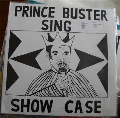 Prince Buster - Show Case download mp3 flac