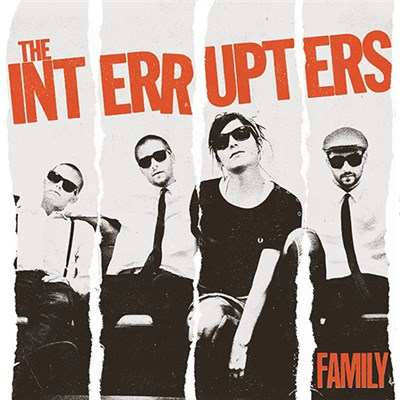 The Interrupters - Family download mp3 flac