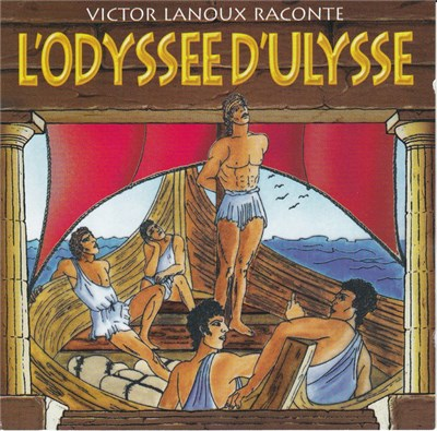 Victor Lanoux - L'Odyssée d'Ulysse download mp3 flac