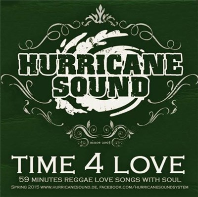 Hurricane Sound - Time 4 Love download mp3 flac