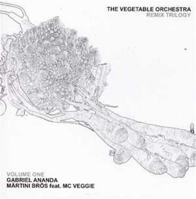 Vegetable Orchestra - Remix Trilogy (Volume One) download mp3 flac