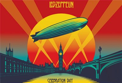Led Zeppelin - Celebration Day download mp3 flac