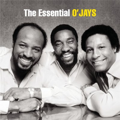 The O'Jays - The Essential O'Jays download mp3 flac