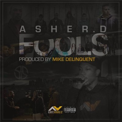 Asher D - Fools download mp3 flac