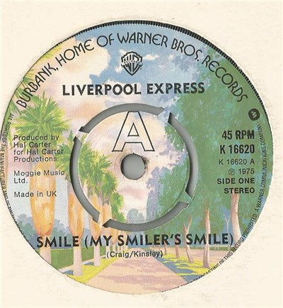 Liverpool Express - Smile My Smiler's Smile download mp3 flac