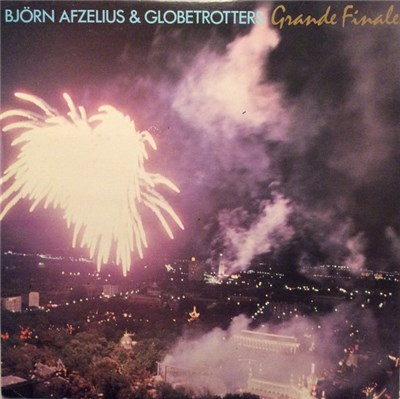 Björn Afzelius & Globetrotters - Grande Finale download mp3 flac