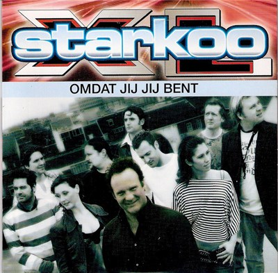 Starkoo - Omdat Jij Jij Bent download mp3 flac