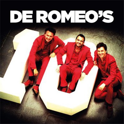 De Romeo's - 10 download mp3 flac