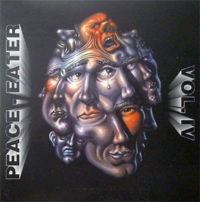 Various - Peace-Eater Vol. IV download mp3 flac