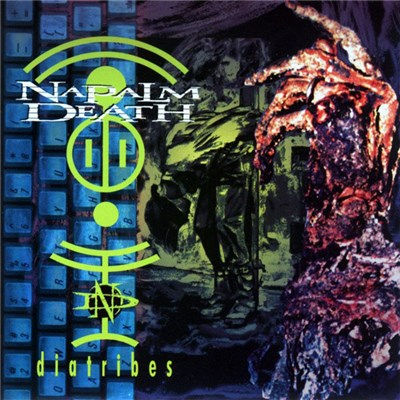 Napalm Death - Diatribes download mp3 flac
