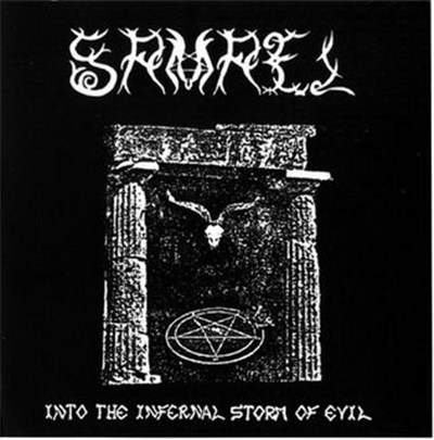 Samael - Into The Infernal Storm Of Evil download mp3 flac