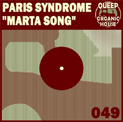 Paris Syndrome - Marta Song download mp3 flac