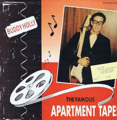 Buddy Holly - The Famous Apartment Tapes download mp3 flac