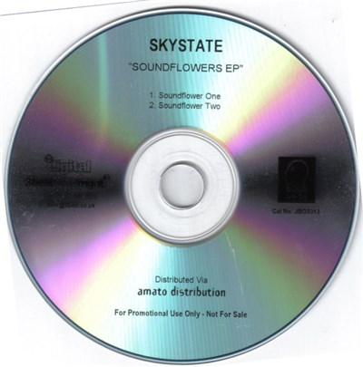 Skystate - Soundflowers EP download mp3 flac