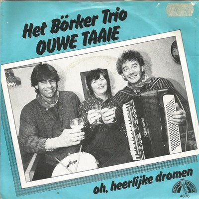 Het Börker Trio - Ouwe Taaie download mp3 flac