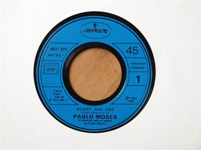 Pablo Moses - Ready, Aim, Fire / In The Future download mp3 flac