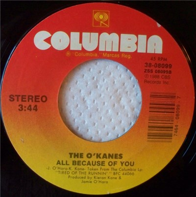 The O'Kanes - Rocky Road download mp3 flac
