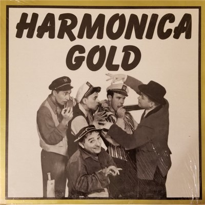 Johnny Puleo - Harmonica Gold download mp3 flac