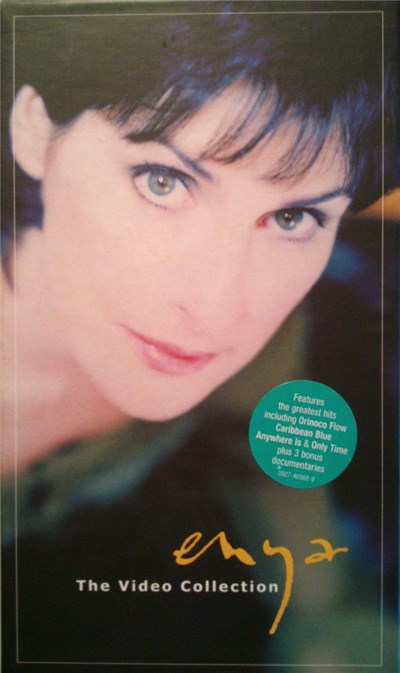 Enya - The Video Collection download mp3 flac