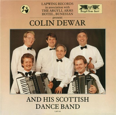 Colin Dewar And His Scottish Dance Band - Colin Dewar And His Scottish Dance Band download mp3 flac