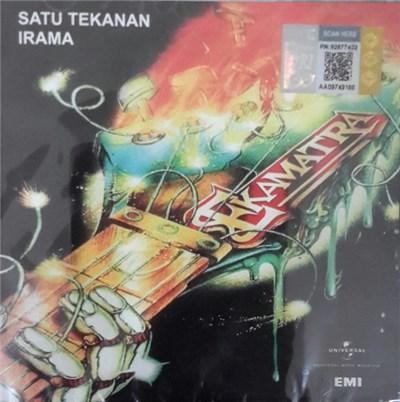 Ekamatra - Satu Tekanan Irama download mp3 flac