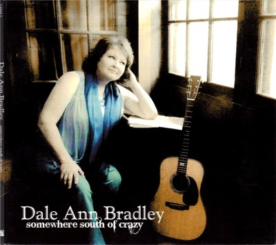 Dale Ann Bradley - Somewhere South Of Crazy download mp3 flac