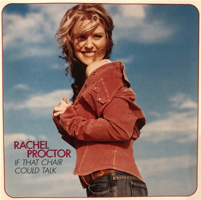 Rachel Proctor - If That Chair Could Talk download mp3 flac