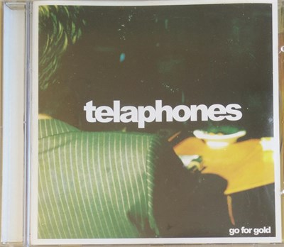 Telaphones - Go For Gold download mp3 flac