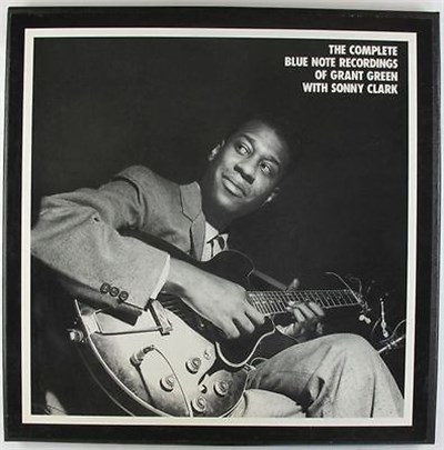 Grant Green With Sonny Clark - The Complete Blue Note Recordings Of Grant Green With Sonny Clark download mp3 flac