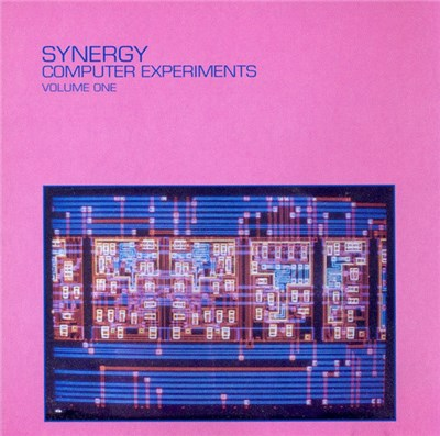 Synergy - Computer Experiments Volume One download mp3 flac