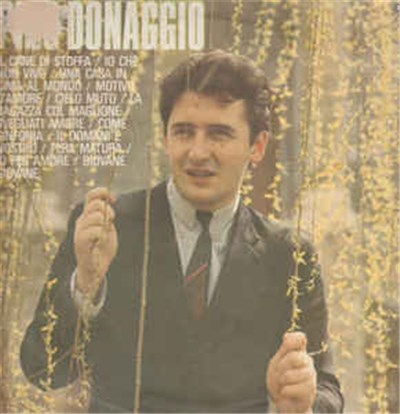 Pino Donaggio - Pino Donaggio download mp3 flac
