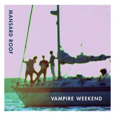 Vampire Weekend - Mansard Roof download mp3 flac