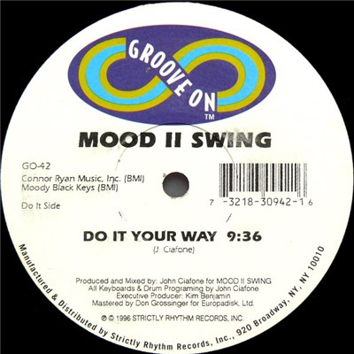 Mood II Swing - Do It Your Way download mp3 flac