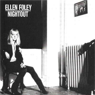 Ellen Foley - Nightout download mp3 flac