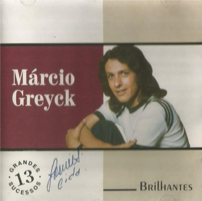 Márcio Greyck - Brilhantes download mp3 flac