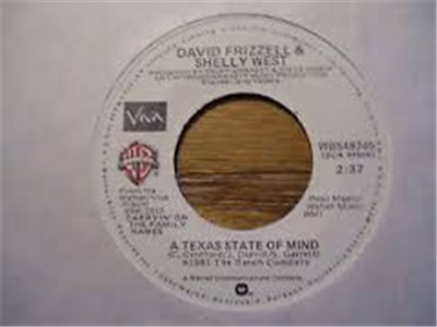 David Frizzell & Shelly West - A Texas State Of Mind download mp3 flac