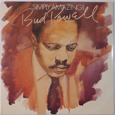 Bud Powell - Simply Amazing!! download mp3 flac
