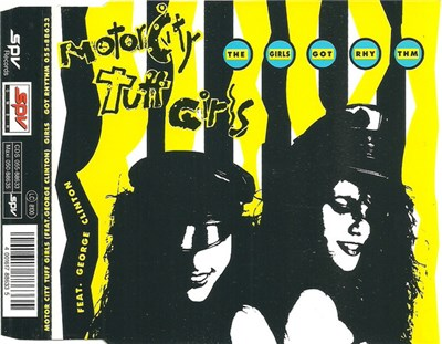 Motor City Tuff Girls - The Girls Got Rhythm download mp3 flac