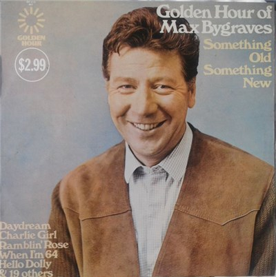 Max Bygraves - Golden Hour Of: Something Old Something New download mp3 flac