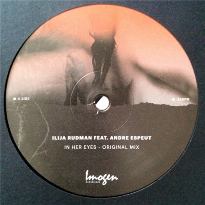 Ilija Rudman Feat. Andre Espeut - In Her Eyes download mp3 flac