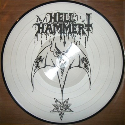Hellhammer - Satanic Rites download mp3 flac