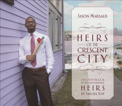 Jason Marsalis - Heirs Of The Crescent City download mp3 flac