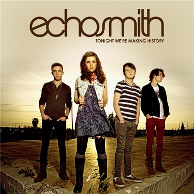 Echosmith - Tonight We're Making History download mp3 flac