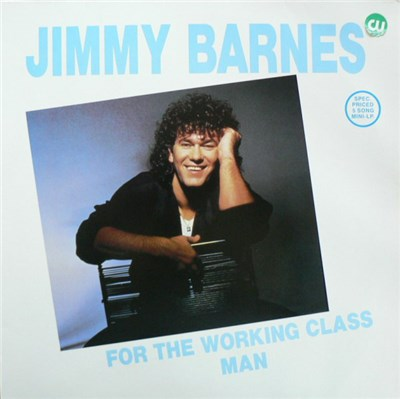 Jimmy Barnes - For The Working Class Man download mp3 flac