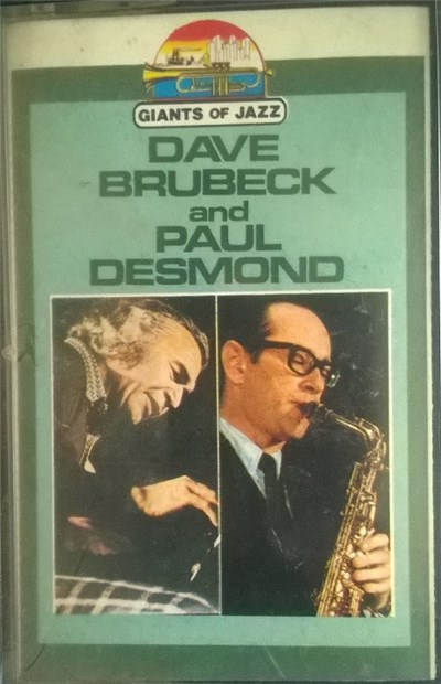 Dave Brubeck And Paul Desmond - Dave Brubeck And Paul Desmond download mp3 flac