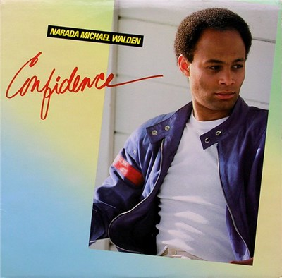 Narada Michael Walden - Confidence download mp3 flac